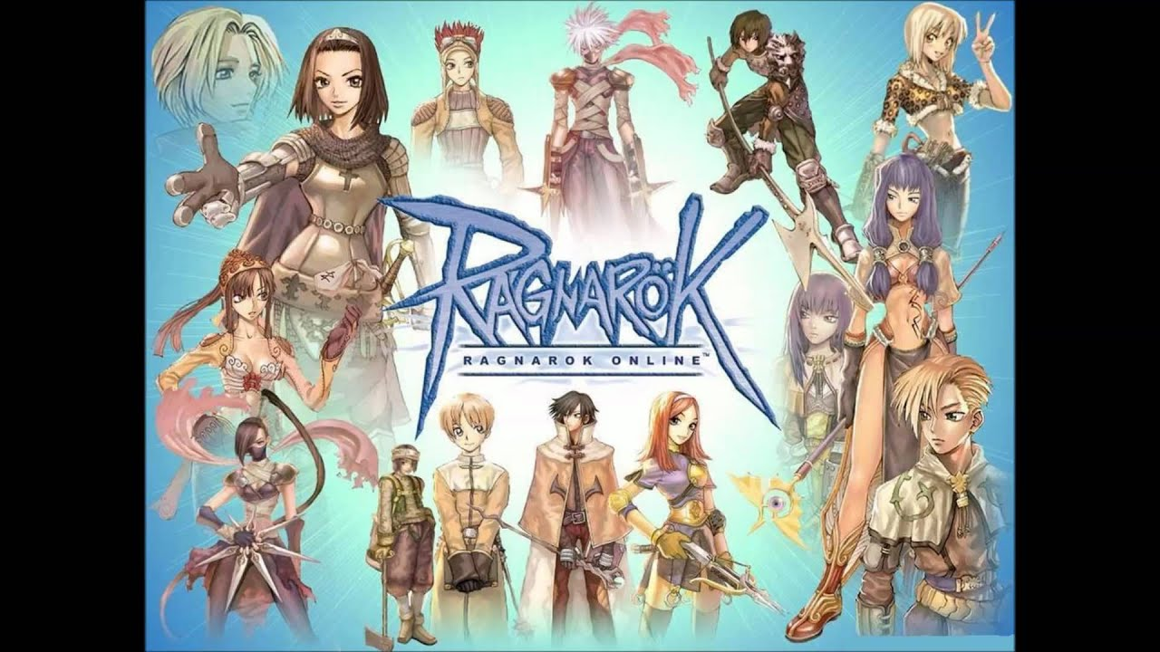What is your favorite RO BGM and why? - Page 2 - Ragnarok 1