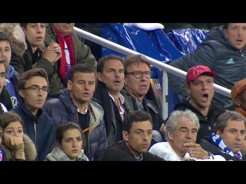 Frank de Boer is fanatiek! - VOETBAL INSIDE