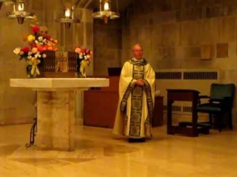 Fr Gerold Langsch Schoenstatt Father