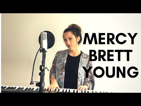Brett Young - Mercy (cover)