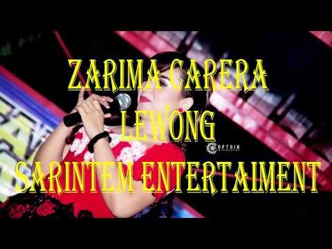 Lewung Hot Zarima Carera & Niken Sarintem Lewung