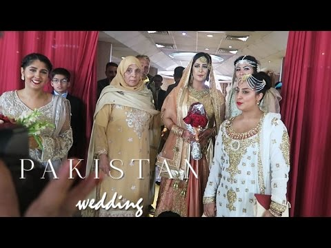 My Sisters Pakistani Wedding
