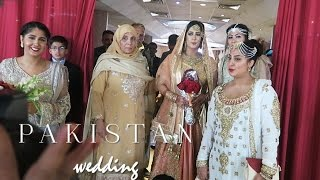 My Sisters Pakistani Wedding thumbnail