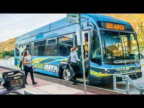 Grand Avenue Bridge Projects & RFTA Bus Thanks you