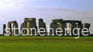 Watch Stonehenge Fly video