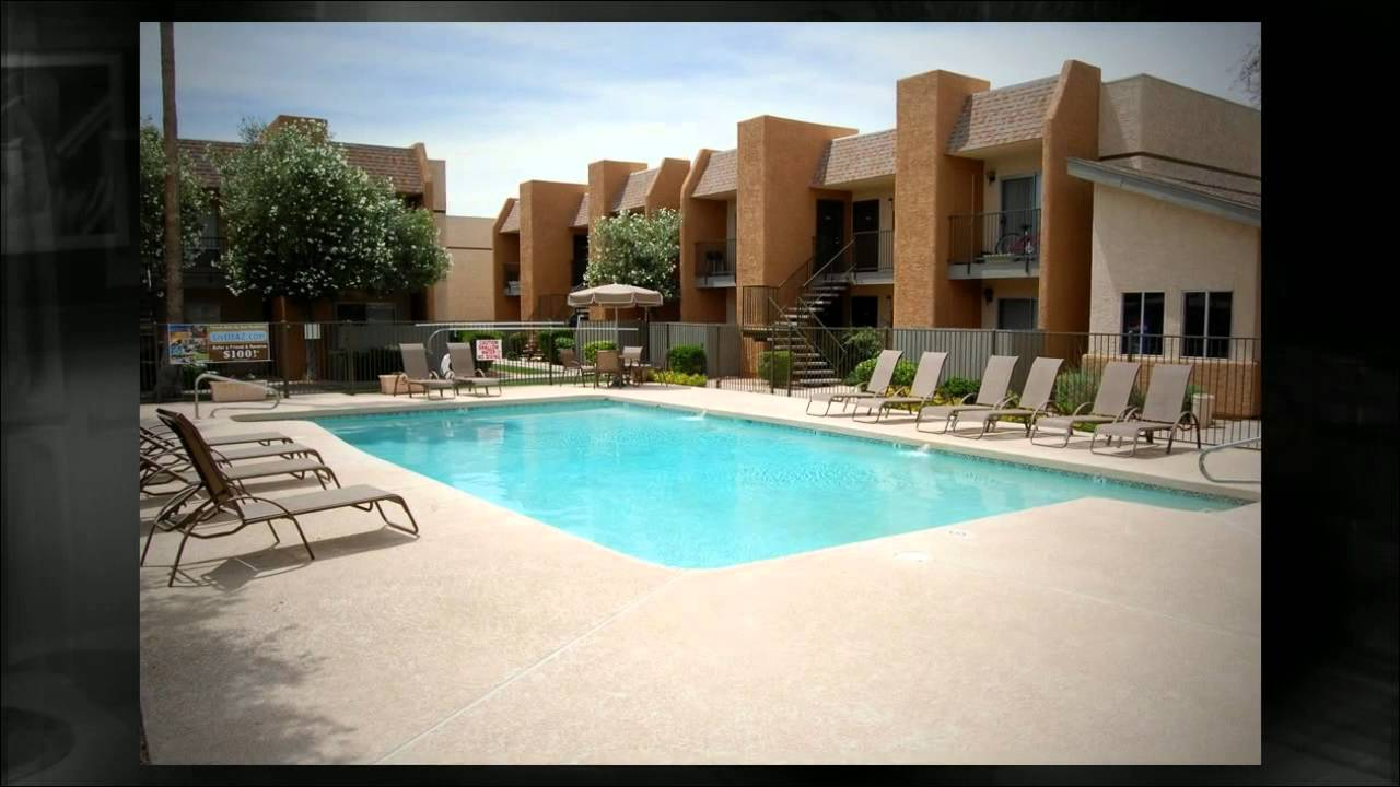 Sorrento Apartments - YouTube