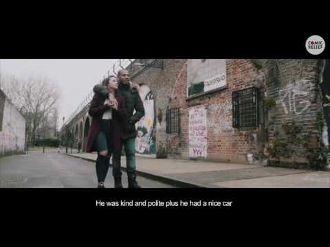 Rap that shares awareness to an abusive relationship