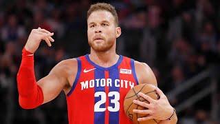 Pistons Buyout <b>Blake Griffin</b>! Nets Favorites To Sign Him! 2020-21 ...
