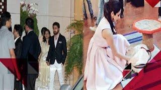 Celebs Dazzle At Mukesh Ambani's Party | Anushka Gets Playful With Kapil's Dog