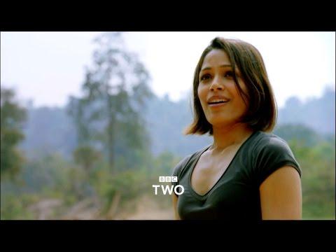 India - Nature's Wonderland: Trailer - BBC Two