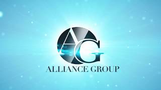 Alliance Group All Crystal White Extravaganza
