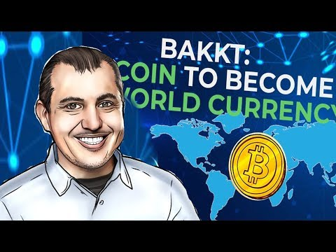 Bitcoin Innovation! Why Bitcoin Will Dominate World's Currency - Andreas Antonopoulos