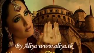 Habibi ya nour el ain my favourite song.. Khaleel.flv