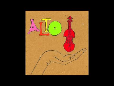 Alto - Sail Say Stay