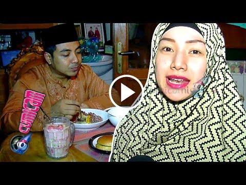 Cantiknya Istri Ustad Riza Muhammad di Dapur - Cumicam 13 Juni 2016