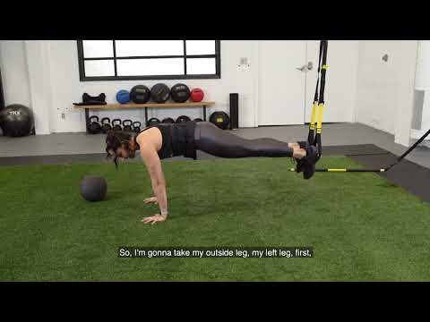 TRX Moves of the Week   Ep. 147