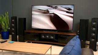 Vizio 4K UHD TV - Hands On Review