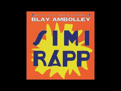 Blay Ambolley - Simi Rapp (Johnny Aux Remix) [MC039]