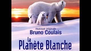 L'espoir de l'ours ? Bruno Coulais, Le Choeur Mikrokosmos & Orchestre Colonne