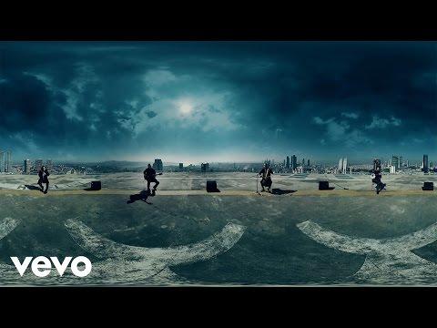 Rubato - Yagmurlar (360° Music Video)