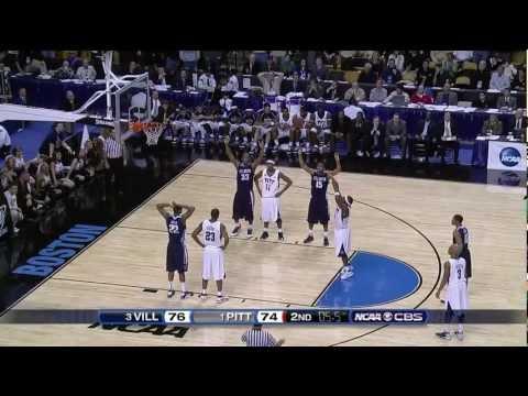 Villanova Basketball - Game of the Decade: 2009 Elite Eight