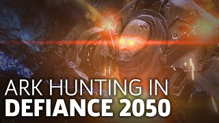 Defiance 2050 - 6 Minutes Of Gameplay