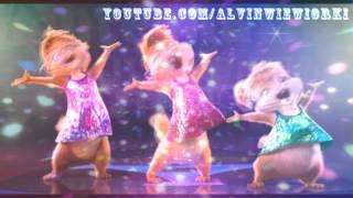 """""""No air"""" - Chipettes music video HD"""