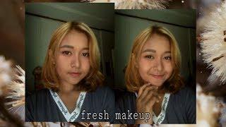 Easy makeup look  ivonny corolin