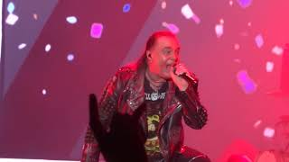 Helloween - Future World - I Want Out - Live at the Masters of Rock 2018