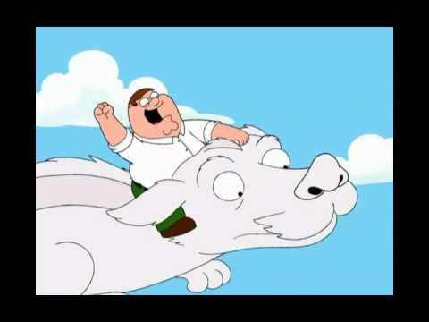 Family Guy - Peter's Fantasy World