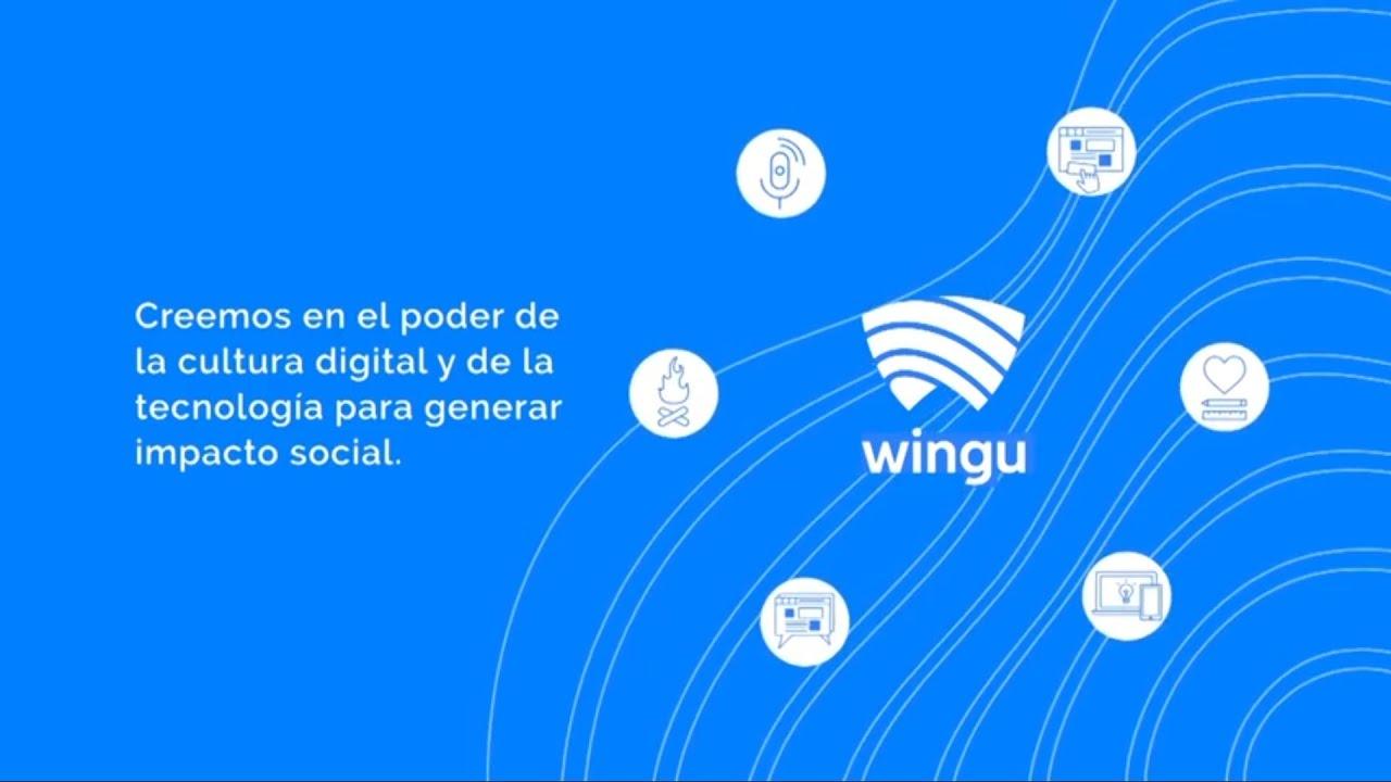 Wingu - Video Institucional