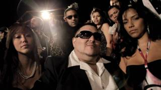 Latinos Presente Feat. Tres Coronas and WU Music Group Recording Artist Gab Gotcha