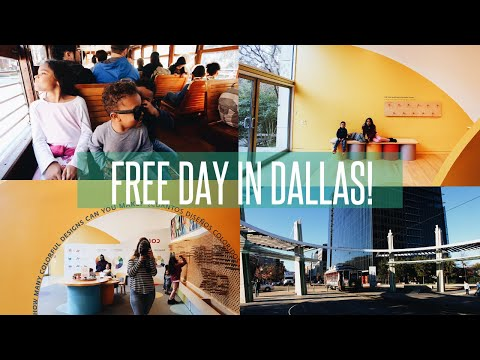 happy-new-year-+-a-free-day-in-dallas!-//-full-time-rv-family-of-5