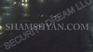 ԲԱՑԱՌԻԿ ՏԵՍԱՆՅՈՒԹ  Երևանում Mercedes ի վարորդը վրաերթի է ենթարկում հետիոտնին