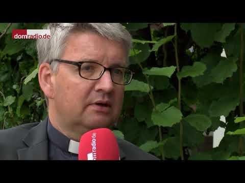 Ernannter Bischof von Mainz: Peter Kohlgraf im Interview