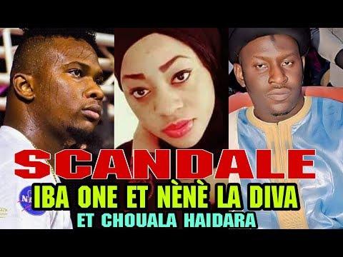 SCANDALE : IBA ONE et NENE SE SÉPARER  - Affaire CHOUALA thumbnail