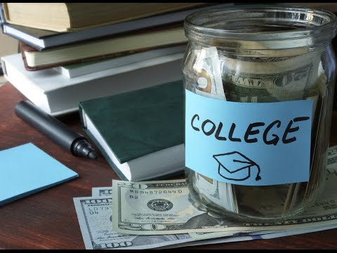 Update: KS Republicans Cut College Aid to Pay for Tax Cuts