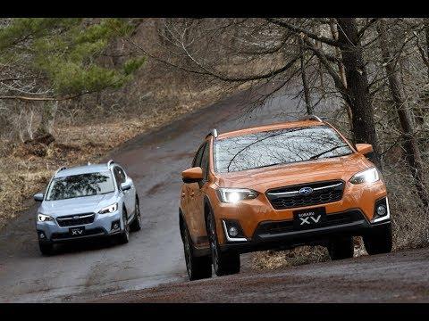 2018 Subaru Xv Crosstrek Review Release Date Youtube