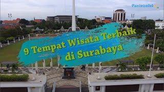9 Tempat Wisata Terbaik di Surabaya Yang Harus Kalian Datangi