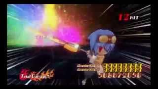 New Game Mugen Souls Z - PlayStation 3 2014