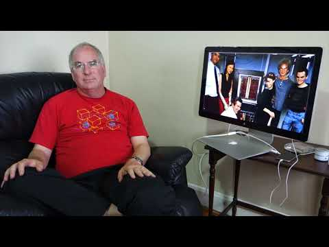 04 Brewster Kahle: Big Data was the reason the CM was built