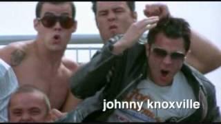 Jackass The Movie 1 - Opening [ita]