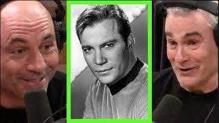 Joe Rogan - Henry Rollins on Being Friends with Wiliam Shatner