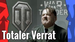 Hitler spielt World of Tanks ·Der totale Verrat · [Eng Sub] ·Der Untergang Synchronisation Parodie