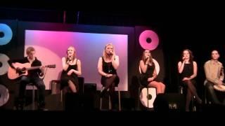 2010.12.10.MuziekAvond.She.Couldnt.Laugh.Ivo.Susanne.Emma.Claudia.Lise.Jelmar