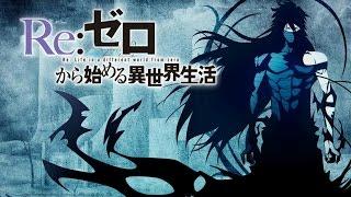CROSSOVER: Que hubiera pasado si Ichigo llegaba al mundo de Re:Zero Parte 1