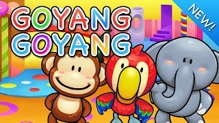 Video Lagu Anak Indonesia | Goyang Goyang download MP3, 3GP, MP4, WEBM, AVI, FLV Maret 2018