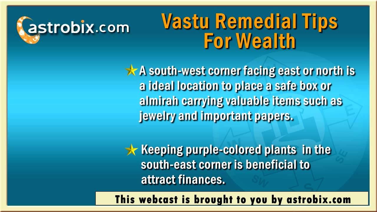 vastu shastra remedies for health, wealth, married life and studyvastu shastra remedies for health, wealth, married life and study youtube