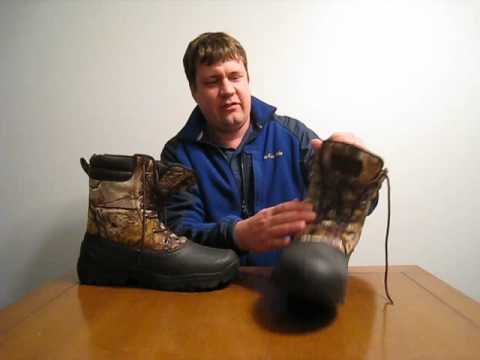 3340610dc2c Field and Stream Winter Boots Review