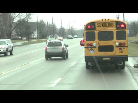 School Bus Violations